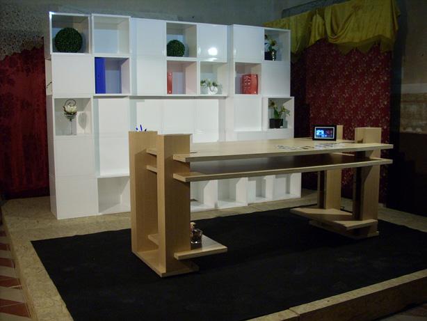 Mostra agor design 2008 cibo architettura for Longo arredamenti