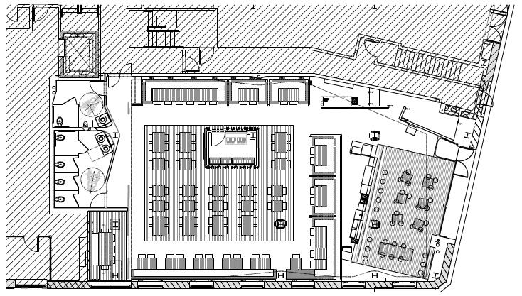 ristoranti – Pagina 2 – CIBO ARCHITETTURA