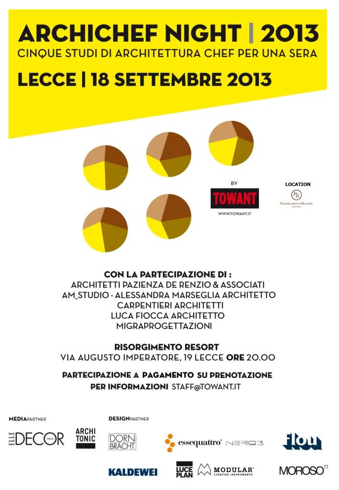 Archichef-Night-Lecce-Image