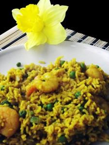 riso giallo alla cantonese (1)