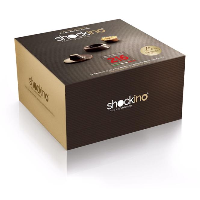Shockino-216Mix-168gr